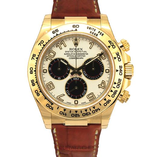 Rolex Cosmograph Daytona 116518/6