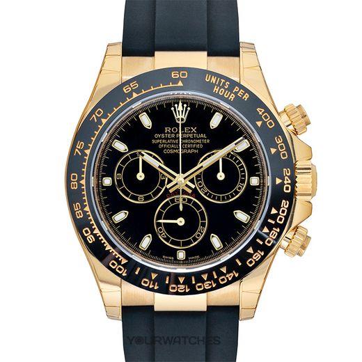 Rolex Cosmograph Daytona 116518LN-0043