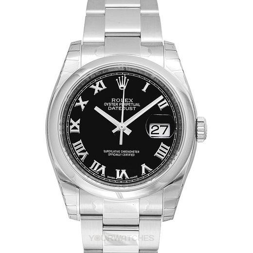 Rolex Datejust 116200/23