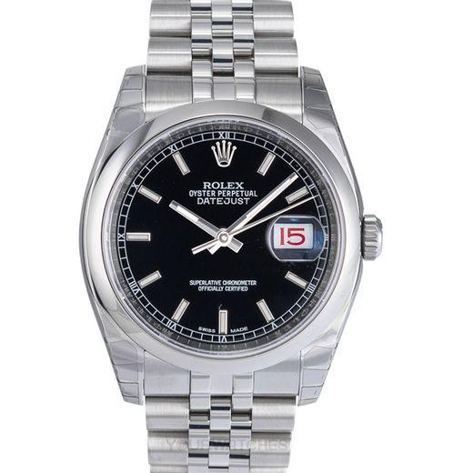 Rolex Datejust 116200/36