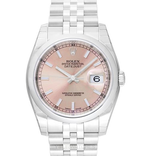 Rolex Datejust 116200/58