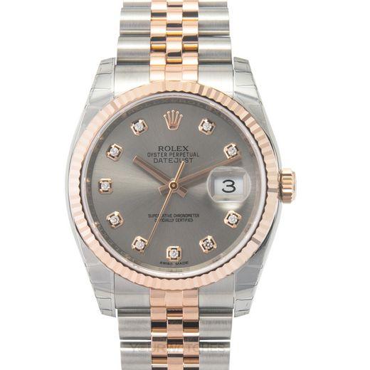 Rolex Datejust 116231/11