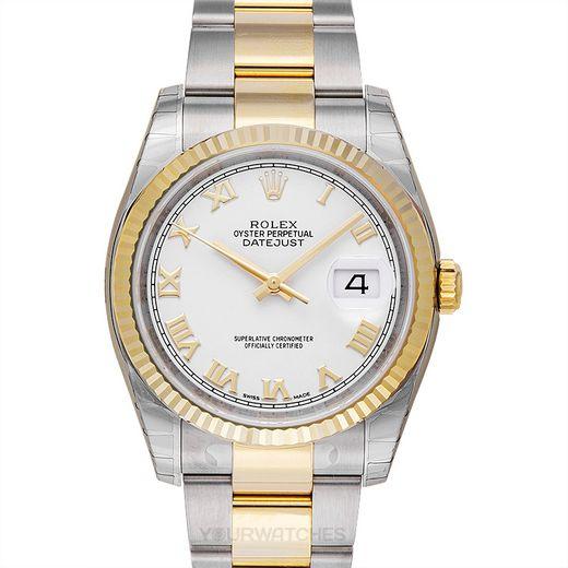 Rolex Datejust 116233-0178