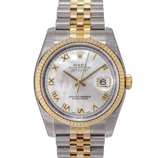 Rolex Datejust 116233-0203