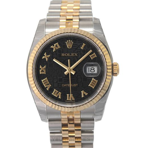 Rolex Datejust 116233/1