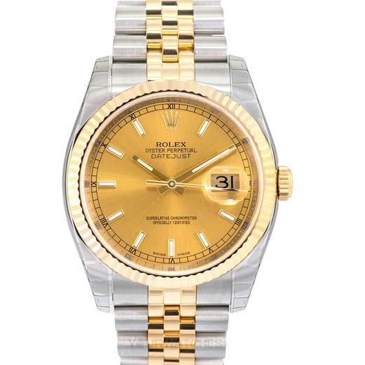 Rolex Datejust 116233/11