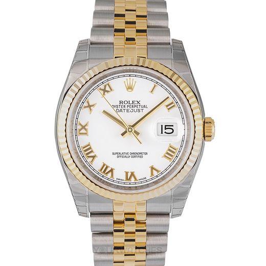 Rolex Datejust 116233/25