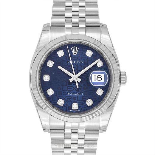 Rolex Datejust 116234/16