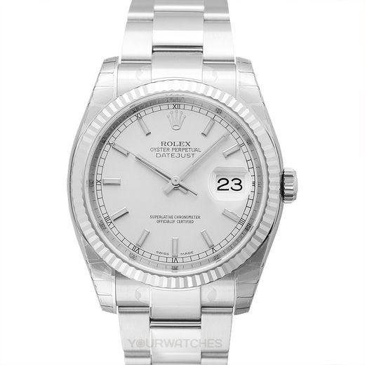 Rolex Datejust 116234/31