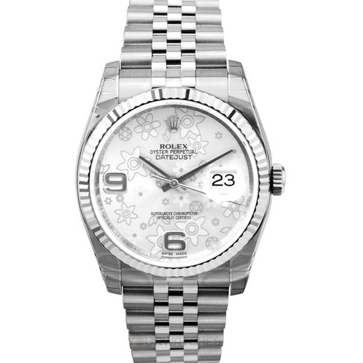 Rolex Datejust 116234/40