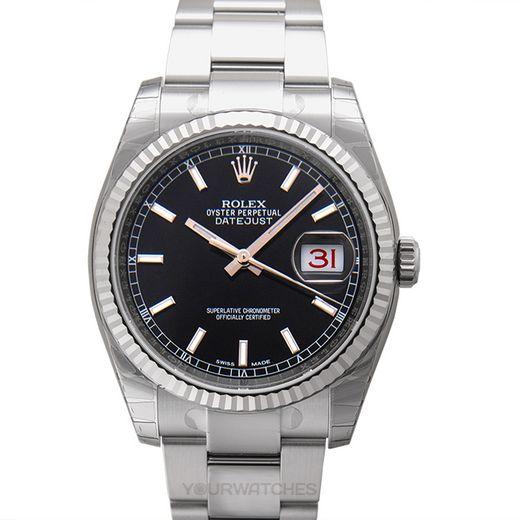 Rolex Datejust 116234/44