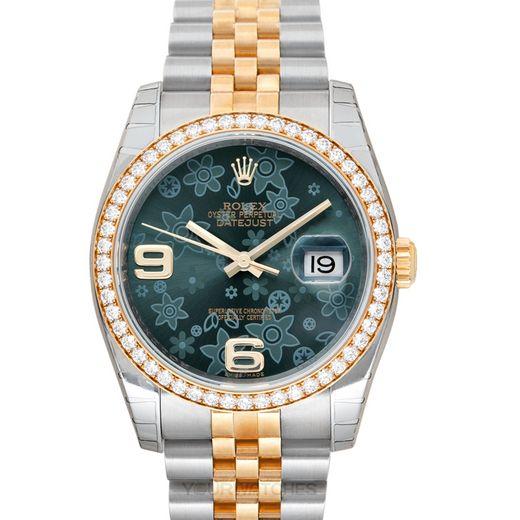 Rolex Datejust 116243/2
