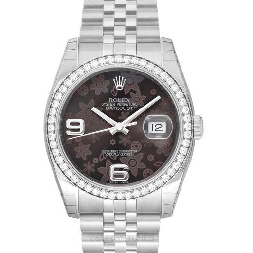Rolex Datejust 116244/2