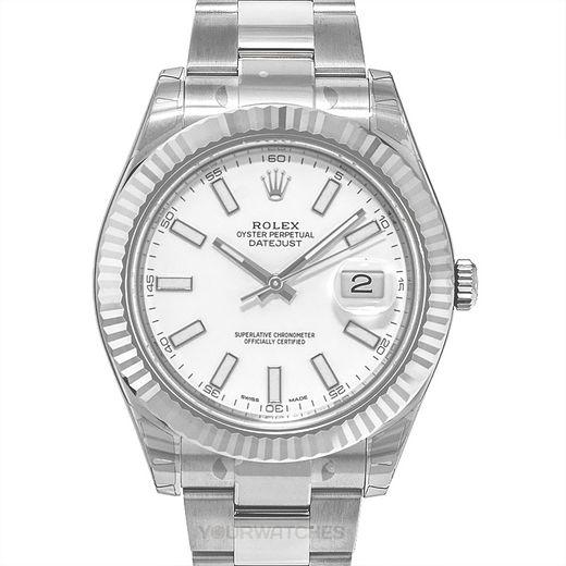 Rolex Datejust 116334/1
