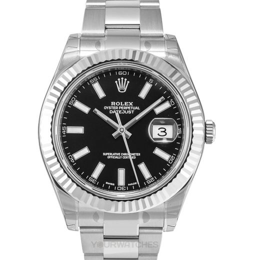 Rolex Datejust 116334/3
