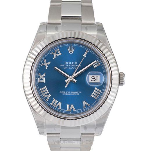 Rolex Datejust 116334/4
