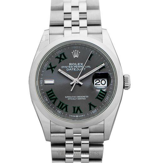 Rolex Datejust 126200-0017