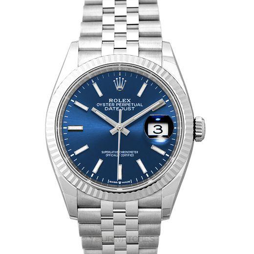 Rolex Datejust 126234-0017