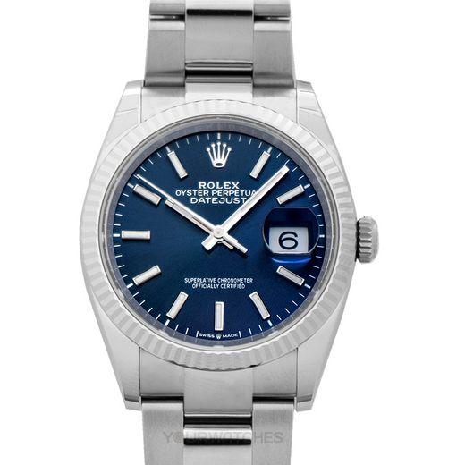 Rolex Datejust 126234-0018