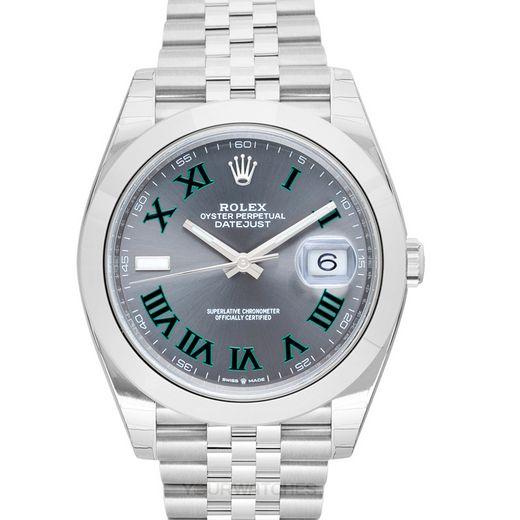 Rolex Datejust 126300-0014