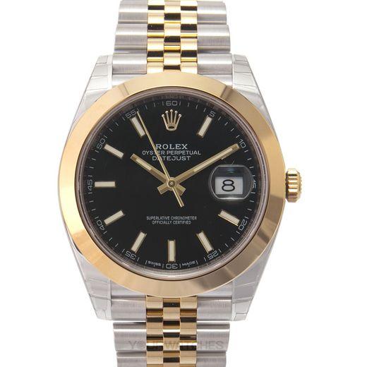 Rolex Datejust 126303-0014