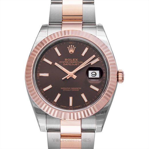 Rolex Datejust 126331-0001