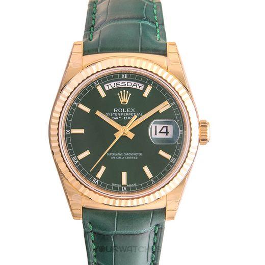 Rolex Day Date 118138-0003