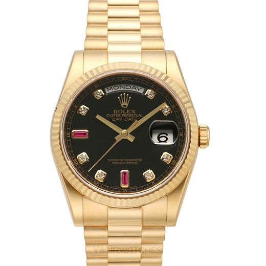 Rolex Day Date 118238-0394G