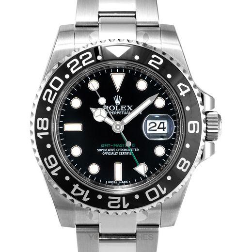 Rolex GMT Master II 116710 LN