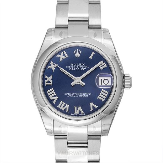 Rolex Lady Datejust 178240/16