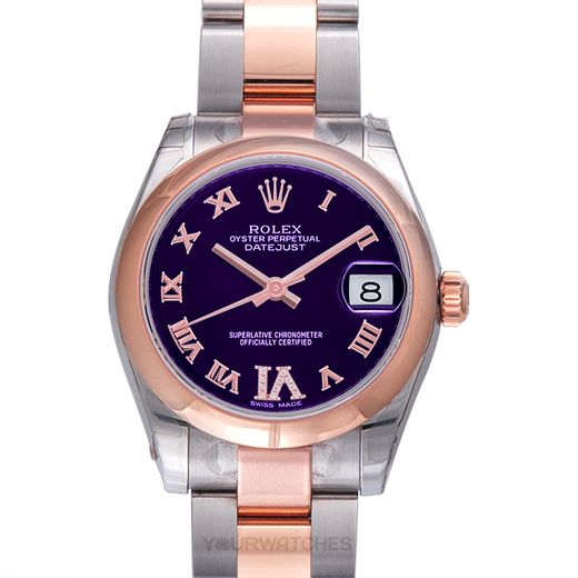 Rolex Lady Datejust 178241-0073G