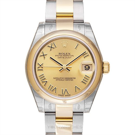 Rolex Lady Datejust 178243-0072