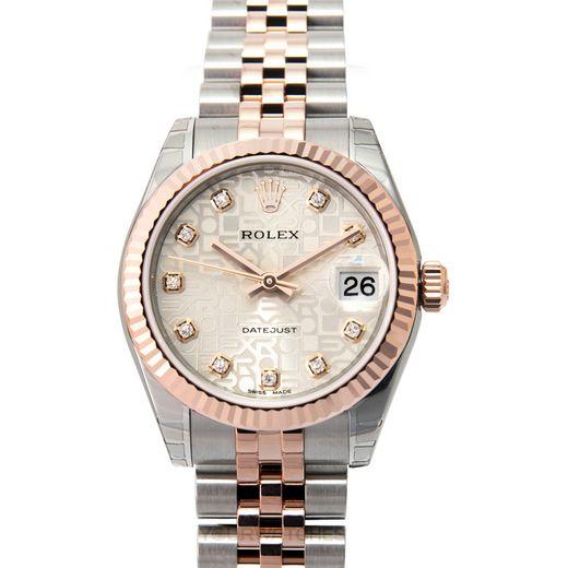 Rolex Lady Datejust 178271-0024G