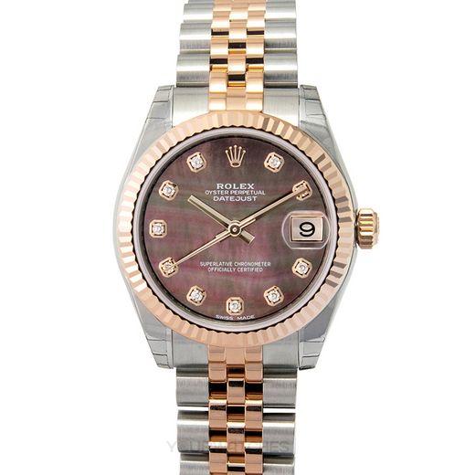Rolex Lady Datejust 178271-0032G
