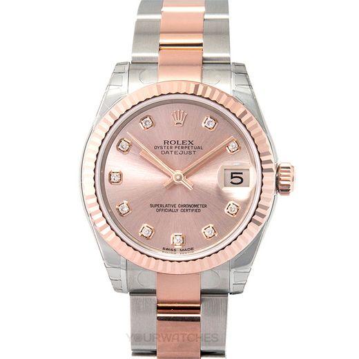 Rolex Lady Datejust 178271-0045G