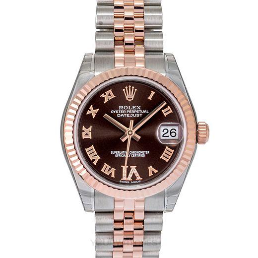 Rolex Lady Datejust 178271-20J