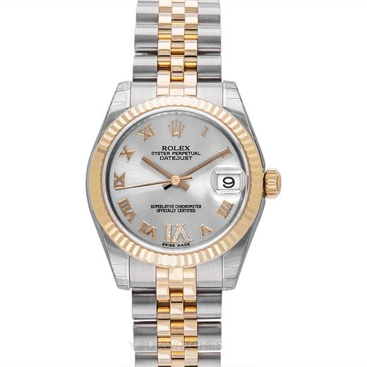 Rolex Lady Datejust 178273-0091G