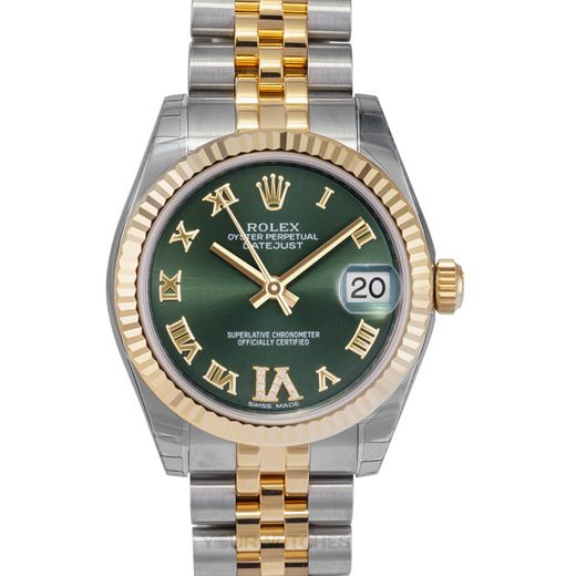 Rolex Lady Datejust 178273-15