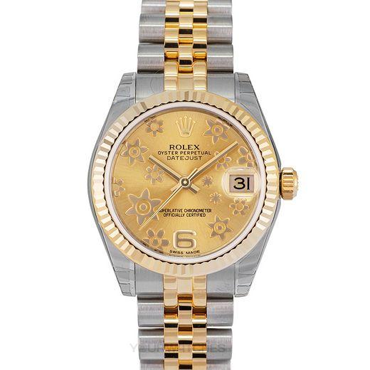 Rolex Lady Datejust 178273-23