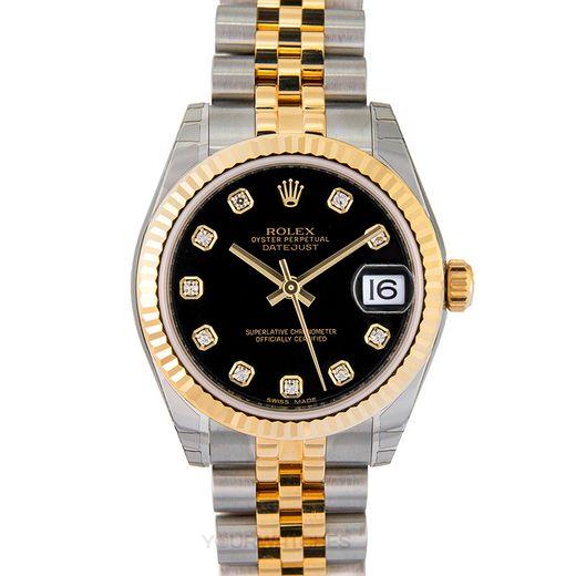 Rolex Lady Datejust 178273-31