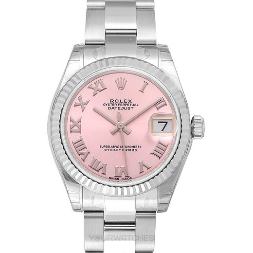 Rolex Lady Datejust 178274-0076