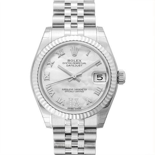 Rolex Lady Datejust 178274-0086G