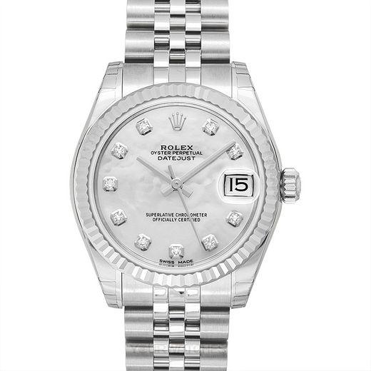 Rolex Lady Datejust 178274/16