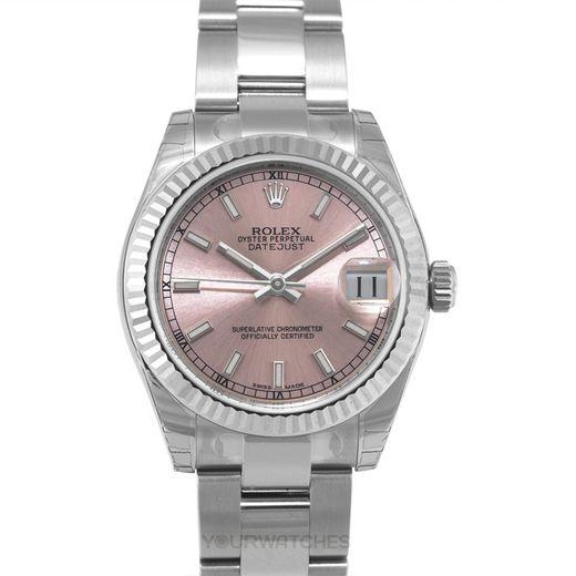 Rolex Lady Datejust 178274/27