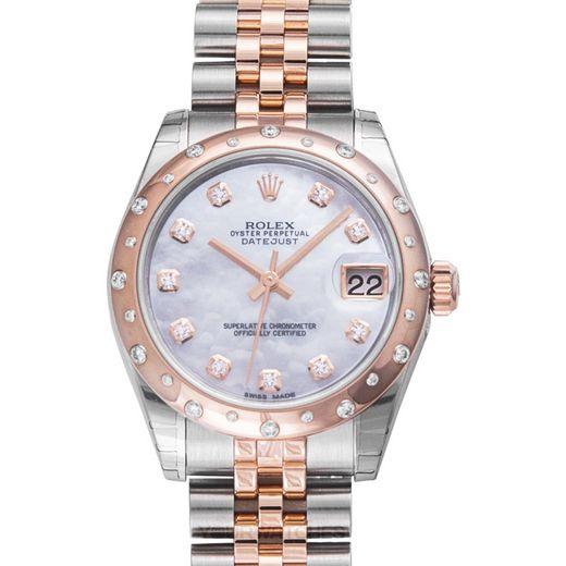 Rolex Lady Datejust 178341-0004G