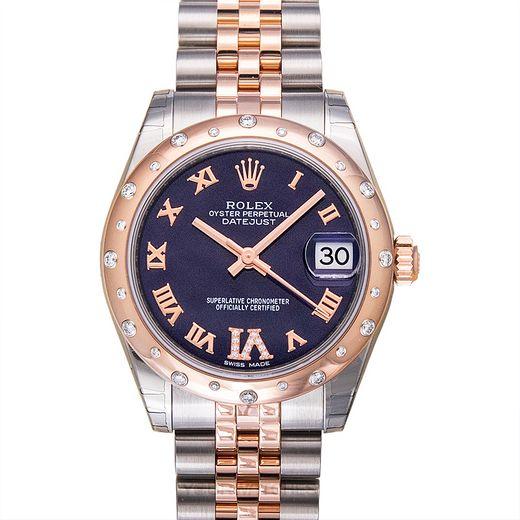 Rolex Lady Datejust 178341-0008G