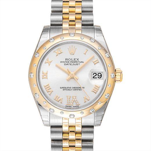Rolex Lady Datejust 178343/1