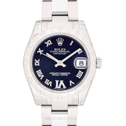 Rolex Lady Datejust 178344-0016G