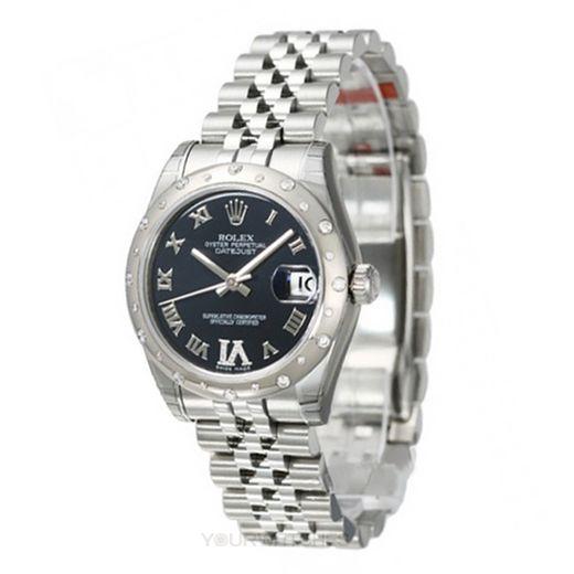 Rolex Lady Datejust 178344/10