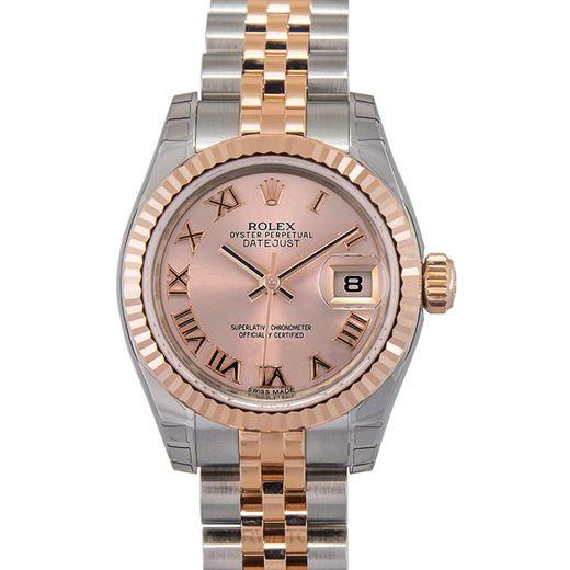 Rolex Lady Datejust 179171/7